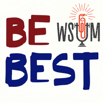 WSUM 91.7FM Madison 8/7/19, 8:01 AM