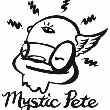In A Dream with Mystic Pete