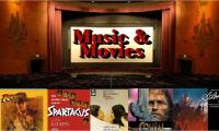 Music from the Movies with Randy Ball