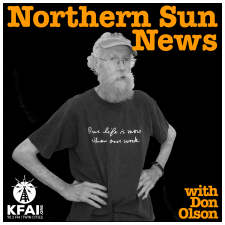 Northern Sun News