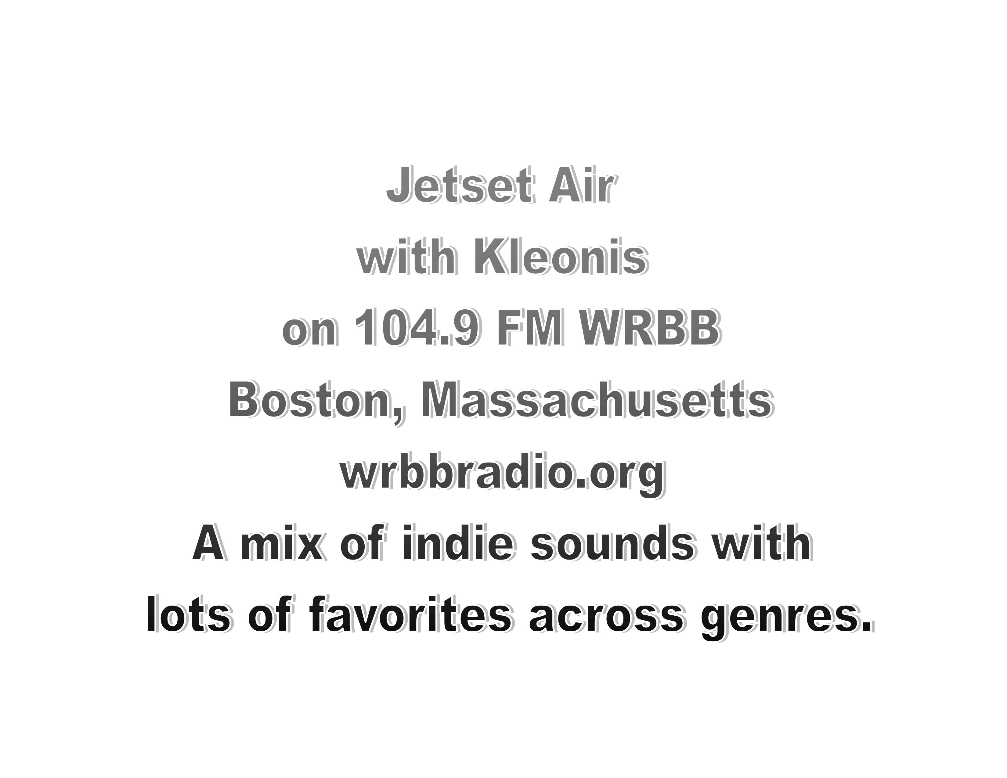 Jetset Air