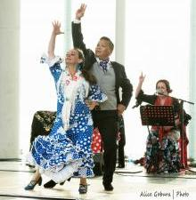 Poquito y Bueno: A Short and Sweet Flamenco Show