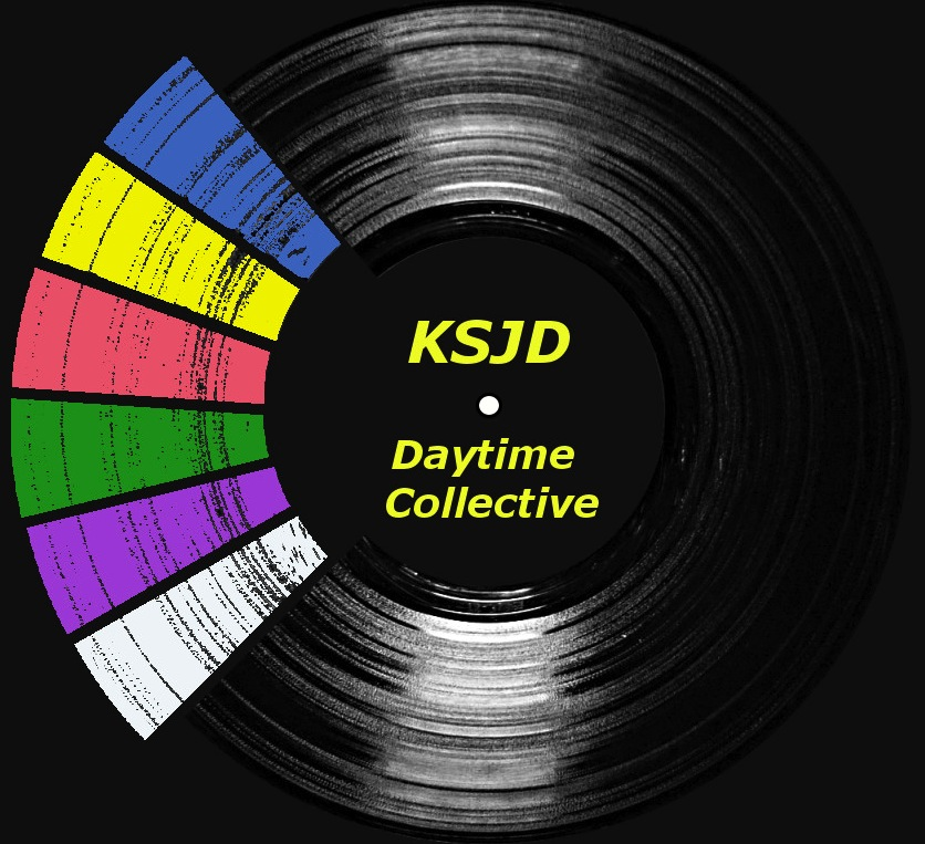 KSJD Daytime Collective - Morning