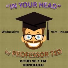 In Your Head With Professor Ted