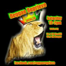Reggae Reprieve ~ April 20.....WERU is the healing of the nation!