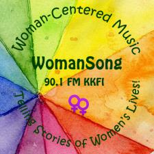 WomanSong