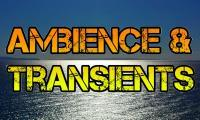 Ambience & Transients