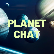 Planet Chat with Joy Hopkins