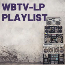 WBTV-LP Playlist