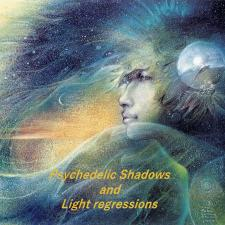 Psychedelic Shadows and Light Regressions