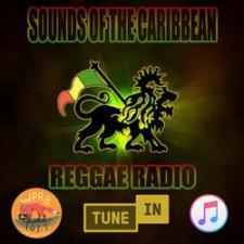 Sounds of the Caribbean w/ Selecta Jerry