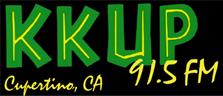 KKUP Cupertino 91.5 FM