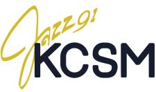 KCSM-FM Jazz 91 San Mateo, California