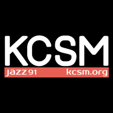 Jazz 91 KCSM  San Mateo, California