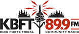 KBFT 89.9FM - Bois Forte Tribal Community Radio
