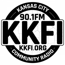 90.1 FM KKFI Kansas City